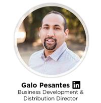 Galo Pesantes