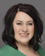 Katie Fritz, Senior Talent & Engagement Specialist