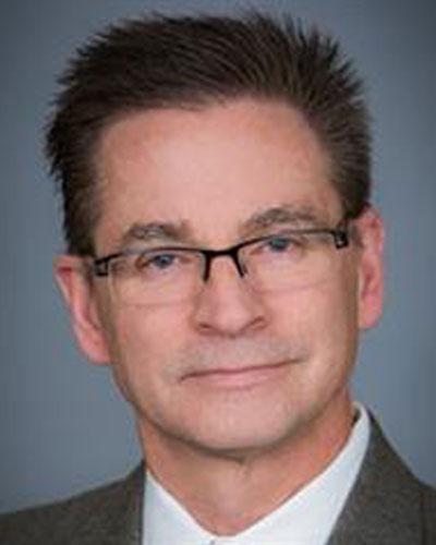 Boyd Lypka, Senior Loss Control Specialist