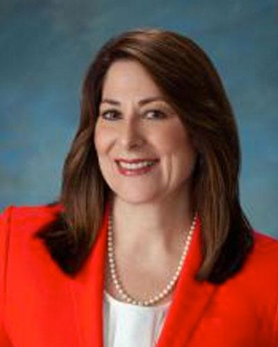 Catherine Garfinkel, HR Business Partner, CopperPoint Insurance Companies