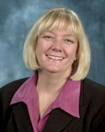 Ginny Arnett Caro, Senior Vice President, Chief Claims Officer