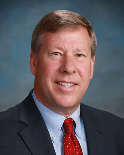 Mark Kendall, Vice President, Legal Services, CopperPoint Insurance Companies