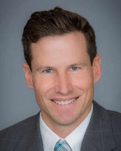 Matt Greding, Senior Loss Control Consultant