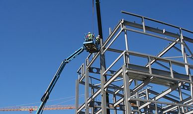 Aerial Lifts - SPANISH