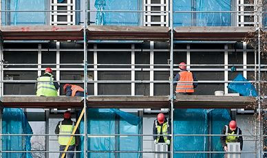 Scaffold Safety Tips