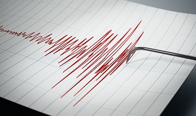 Emergency Planning Trainer - Earthquake Advice