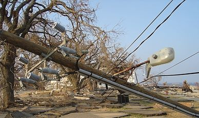 Downed Electrical Wires